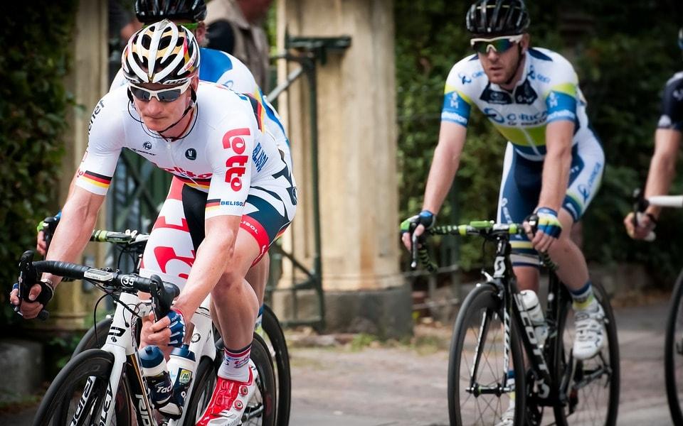 自転車での疲れを回復させる方法 | 自転車・ロードバイクを ...